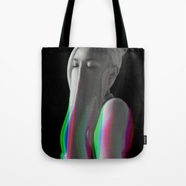 The Glitch Experience / 2 Tote Bag