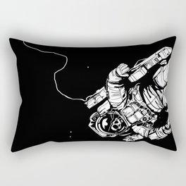 Lost in Eternity II Rectangular Pillow
