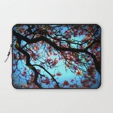 La Magnolia Laptop Sleeve