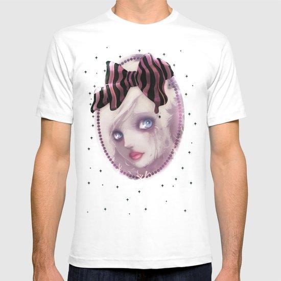 Mascara(de) T-shirt