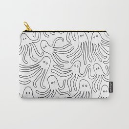 A Party of Handicapped Octopi II Carry-All Pouch
