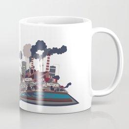 EcoBook Coffee Mug