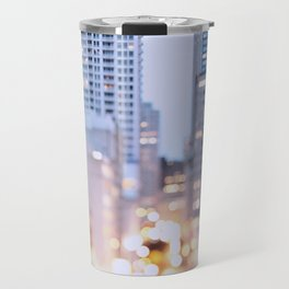 Pastel Nights Travel Mug