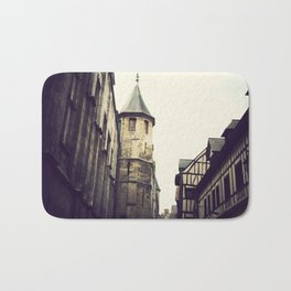 The Cathedral Bath Mat