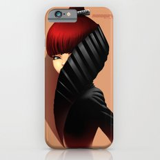 Fashion profile iPhone 6s Slim Case