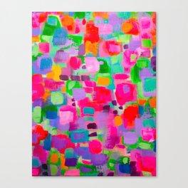 Bundle of Joy Canvas Print