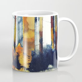 Autumn Hunt Coffee Mug
