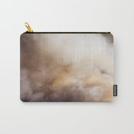 Smokey Skies Carry-All Pouch
