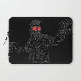 Star-Lord, GuardiansOfTheGalaxy Laptop Sleeve