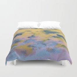Cloud Dreams Duvet Cover