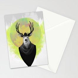 Gentledeer Stationery Cards