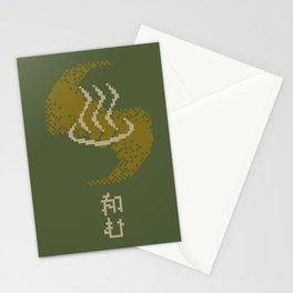 Onsen Stationery Cards