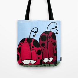 Unrequited Love Tote Bag