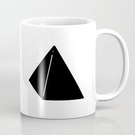 Shapes Pyramid Coffee Mug