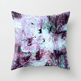förtjusning Throw Pillow