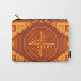 Jupiter's eye abstracted Carry-All Pouch