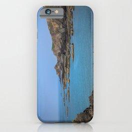 Devon Coastline. iPhone Case