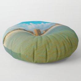 Jax Beach Floor Pillow