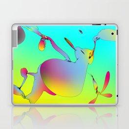 toonless 22-06-12 Laptop & iPad Skin