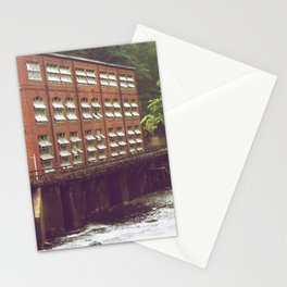 Hydro Stationery Cards