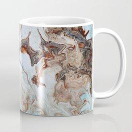 Milk Chocolate with peppermint & cream 2 Coffee Mug