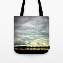 You Are To Me Tote Bag