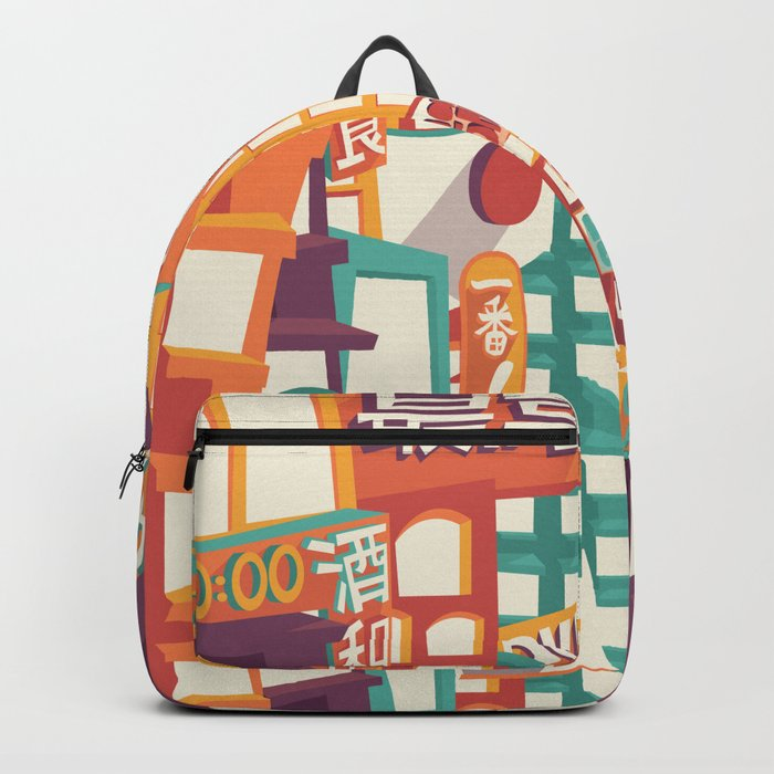TOKYO! Backpack