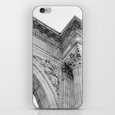 The Art of Stone iPhone & iPod Skin