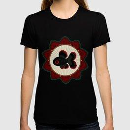 Butterfly goldfish T-shirt