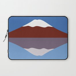 #23 Mt Fuji Laptop Sleeve