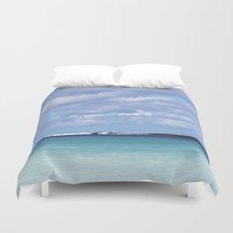 Bahamas Cruise Series 143 Duvet Cover