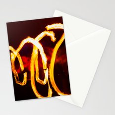 Firepoi Stationery Cards