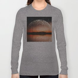 NIBĮR Long Sleeve T-shirt