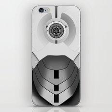 mark vii, new order iron man trooper iPhone & iPod Skin