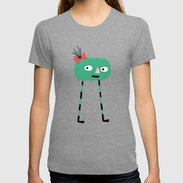 Crazy Legs T-shirt