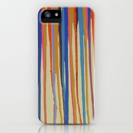 The Drip iPhone Case