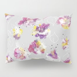 Explosive beauty Pillow Sham