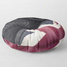 Triumph Motorcycles Floor Pillow