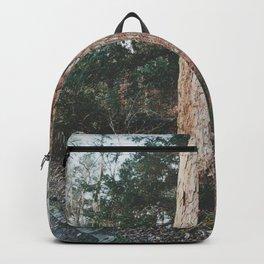 Glasgow Tree Backpack