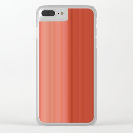 Scanline   Shinto 600 Clear iPhone Case