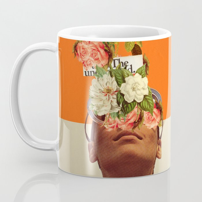 The Unexpected Coffee Mug