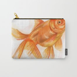 Goldie Hawn Carry-All Pouch