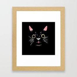 MUSHU! Framed Art Print