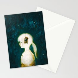 All That Remains Stationery Cards