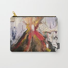 Eruption Carry-All Pouch