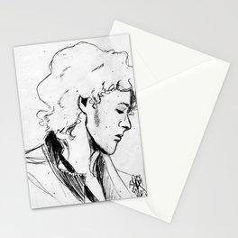Enjolras Stationery Cards