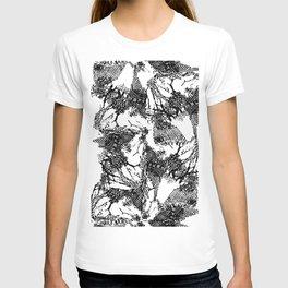 Netting Tango T-shirt