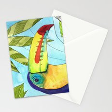 Follow Your Nose Stationery Cards