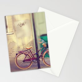 New Orleans Bicycle Stationery Cards