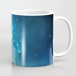 Star Gazing Coffee Mug